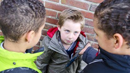 Folder sensibiliseert scholieren over geweld