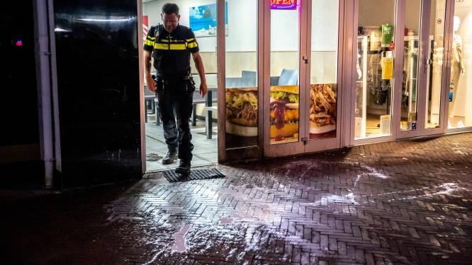 Eigenaren geschokt na brandaanslag op eethuis in Wijchen: 'We hebben met niemand ruzie. Waarom doet iemand dit?'