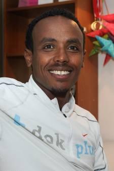 Mohamed Ali loopt ook de Warandeloop