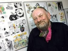 Deense cartoonist Kurt Westergaard (86) - bekend  van cartoon van profeet Mohammed - overleden