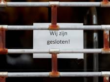 'Centra Maastricht en Roermond bij hardst door coronacrisis getroffen winkelgebieden'