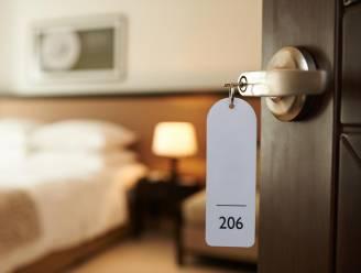 """Hotels en cateraars leden in 2020 al 1,5 miljard omzetverlies: """"Open in theorie, maar economisch gesloten"""""""