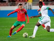 Mazraoui en Ziyech niet bij selectie Marokko, Aboukhlal en El Karouani wel opgeroepen
