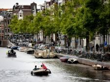 Vanaf maandag meer dan twee mensen toegestaan op een bootje