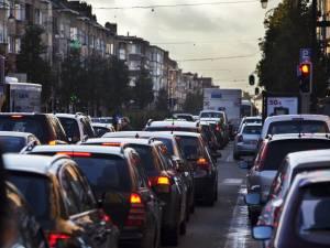L'avenue Charles Quint, l'une des entrées principales dans Bruxelles, va changer de visage