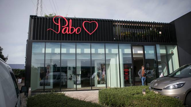 Erotisch postorderbedrijf Pabo opnieuw failliet