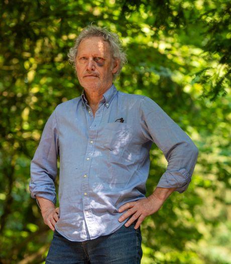 Frank werd zwaar mishandeld bij zijn eigen huis in Amersfoorts park: 'De maat is nu écht vol'
