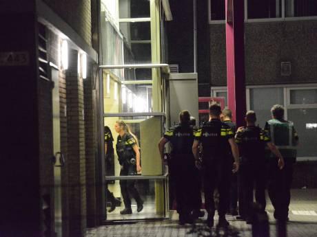 Veel agenten op de been na melding schietincident in Stieltjesstraat