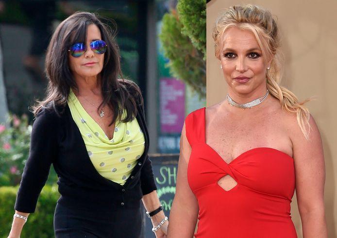 Lynne Spears neemt het voor het eerst publiekelijk op voor haar dochter Britney