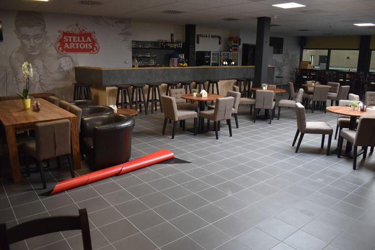 Cafetaria De Kantien.