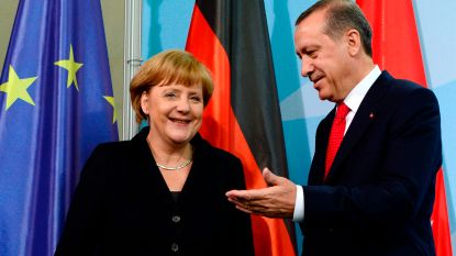 Erdogan wil nieuw begin in relaties met Duitsland: aanvraag van Turkije om lid te worden van de EU is zijn prioriteit