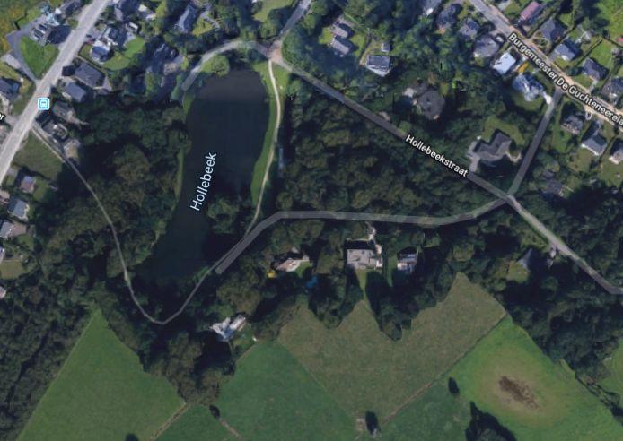 Het gebied wordt definitief parkzone.