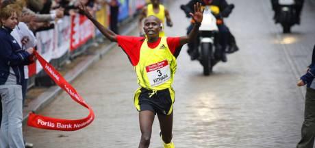 Keniaanse atleet Kitwara 16 maanden geschorst vanwege doping