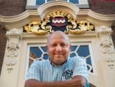 Bram is bestuurslid van Buren Toen Theater: 'Een jaar lang samen oefenen schept een band'