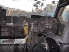 Roofmoordenaar en ex-militair Admilson R. niet vervolgd voor granaatexplosie