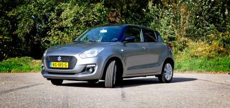 Test Suzuki Swift: bewezen kwaliteit zonder poespas
