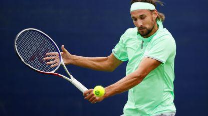 Bemelmans haalt hoofdtabel Wimbledon, ook Bonaventure er voor het eerst bij - De opvallende outfit van Serena Williams