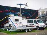 Radar Love vanuit boxen op het dak van Haags radarbedrijf: 'Het is ons lijflied'