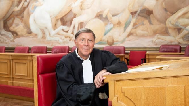"""Strafpleiter Jef Vermassen (74) geeft inkijk in z'n wereld: """"Ooit doe ik nog een boekje open over wat er is misgegaan"""""""