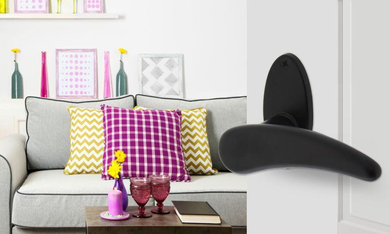 8 kleine dingen die je interieur een totaal nieuwe look geven