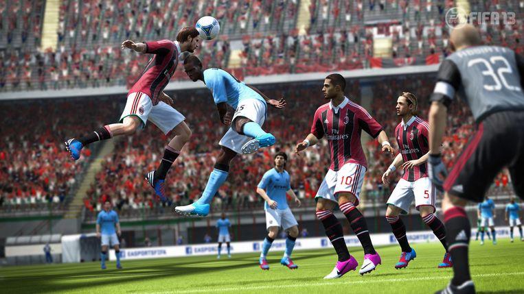 null Beeld EA Sports