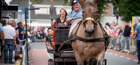 Pony- en paardenmarkt Enter afgelast vanwege corona en rhinovirus: 'Veiligheid staat voorop'