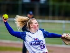 Tex Town Tigers overtuigt bij Quick Amersfoort