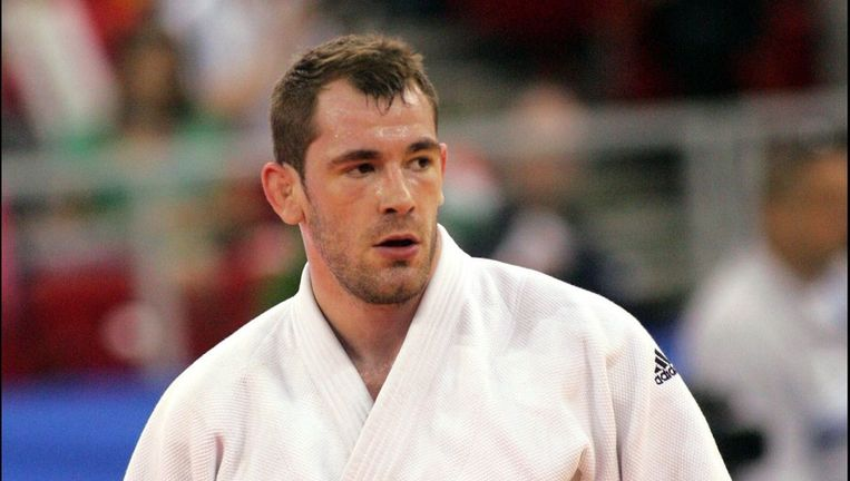 Joachim Bottieau Beeld PHOTO_NEWS