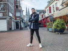 DJ Kaan Deniz uit Eindhoven: 'Henk en Maria kennen me nog niet'