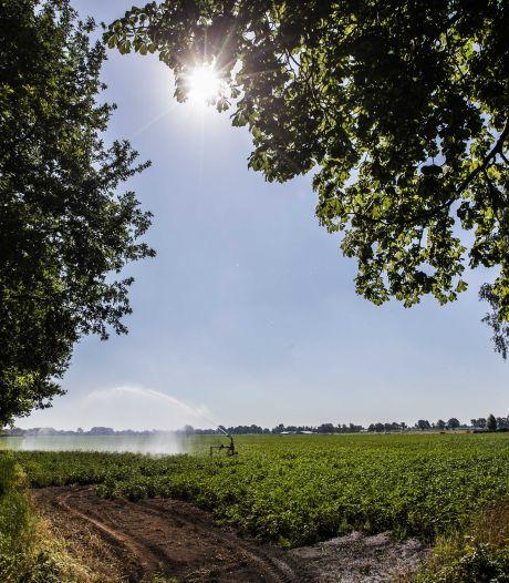 Achterhoeks landschap wacht forse ingrepen om water langer vast te kunnen houden; Waterschap presenteert plannen