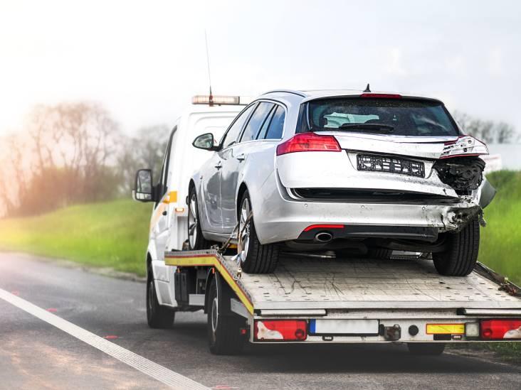 'Heeft de schade van mijn ene auto invloed op de polis van mijn andere auto?'