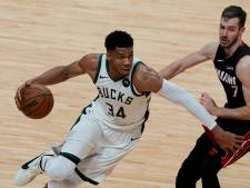 Milwaukee proche de la qualification, les Lakers et Denver prennent l'avantage