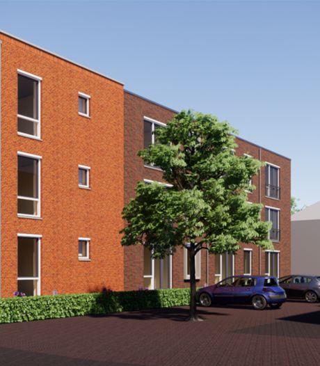 Ulft krijgt nieuw zorgcomplex voor mensen met verstandelijke beperking: 'Ieder eigen appartement'