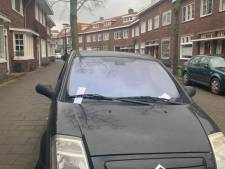 Parkeervergunning vergeten te verlengen? Dan geen pardon, een  bon!