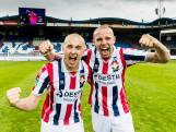 Samenvatting | Willem II - Fortuna Sittard