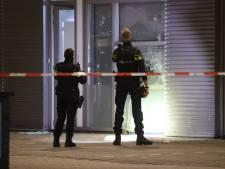 Restaurant Chip Sigi aan de Laan van Haamstede beschoten