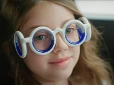 Wagenziek? Deze bril kan het voorkomen, zegt Citroën