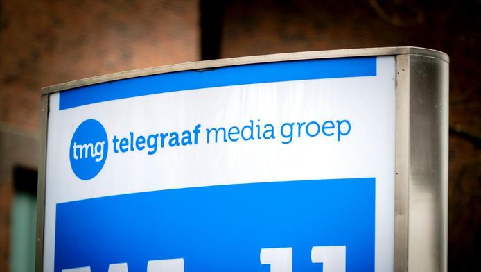 Volgens de plannen wordt Wayne Parker Kent helemaal ondergebracht bij de Telegraaf Media Groep