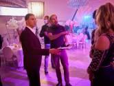 Johan Nijenhuis maakt uitstapje naar Marokko: 'Ik was zelf moe van het witte romcom-meisje'