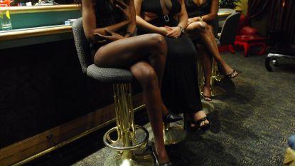 Nigeriaanse prostituees bedreigd met voodoo, 'madam' krijgt 5 jaar cel