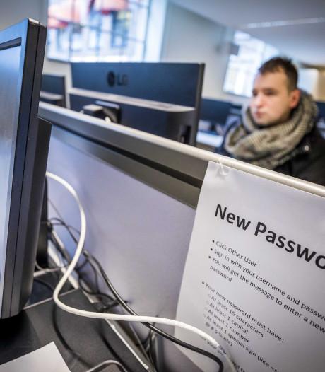 'Cyberaanval Universiteit Maastricht begon al in oktober'