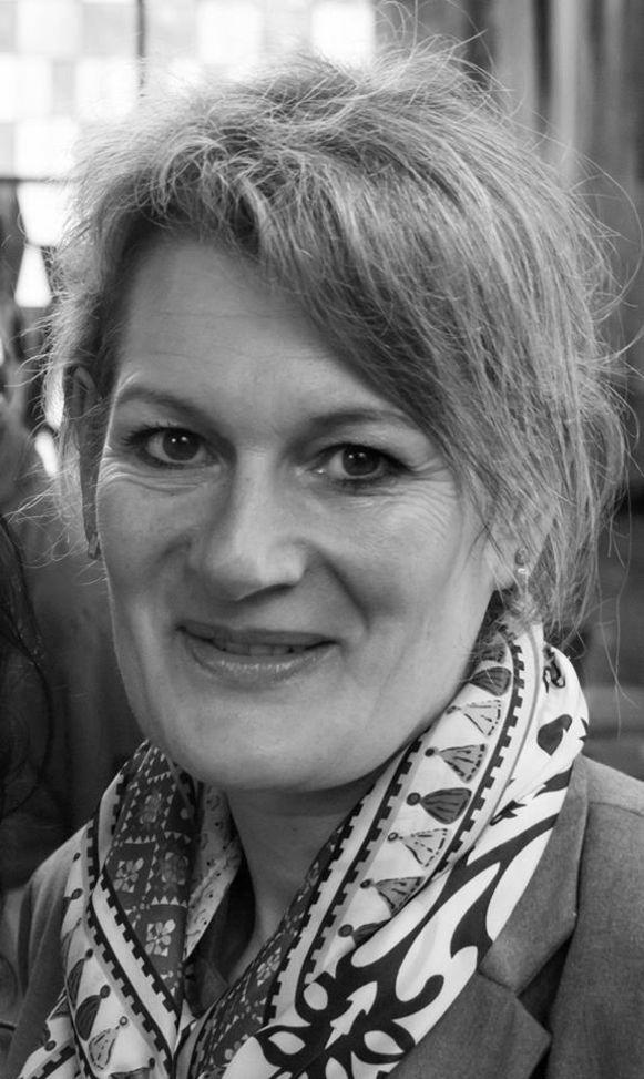 Isabelle Van Acker