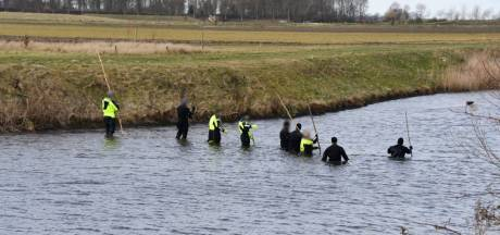 Politie vindt meer delen van lichaam Ichelle in kanaal