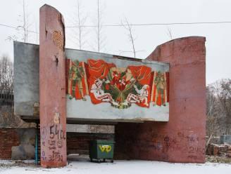 Nikita Kadan opent vierde expo in Galerie Transit