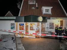 Gewapende overval op cafetaria Westervoort, daders gevlucht