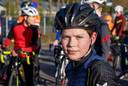 Wordt Mees Berkhof de nieuwe Steven Kruiswijk? Hij doet mee aan de open training van wielerploeg Jumbo Visma.