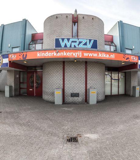 Restschuld WRZV-hallen in Zwolle wordt kwijtgescholden