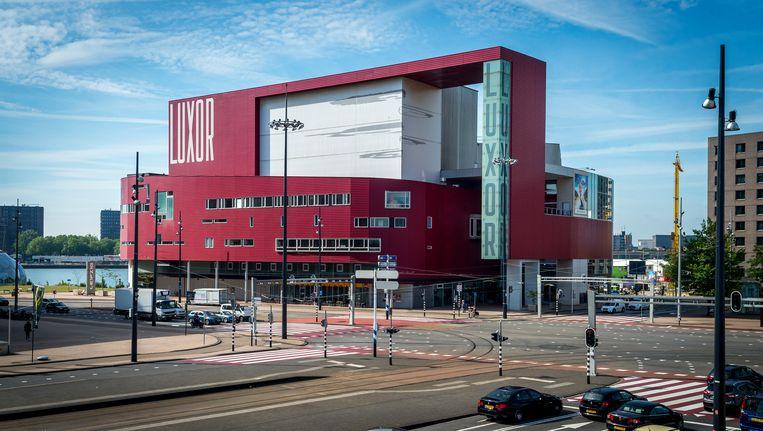 Luxor Theater in Rotterdam Beeld ANP