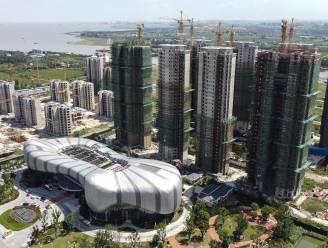 Chinees vastgoedbedrijf met 260 miljard euro schuld in financiële problemen: vrees voor domino-effect