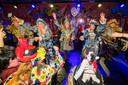Carnaval in Eindhoven, afgelopen februari.